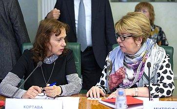 Рабочее совещание повопросу подготовки ипроведения IV Международного Ливадийского форума