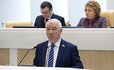 С. Корепанов