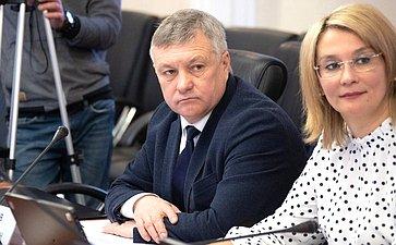 Сергей Михайлов иНаталия Косихина