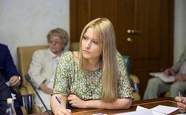 Заседание Комитета общественной поддержки Юго-Востока Украины-12