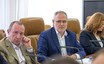 «Круглый стол» натему «Северная Африка всвете геополитических иэкономических интересов России»