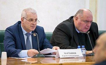 Сергей Мартынов иСергей Аренин