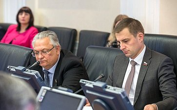 Александр Коряков иДмитрий Шатохин