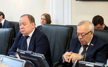 В. Павленко иВ. Бочков