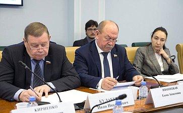 Иван Кулабухов иГеннадий Орденов