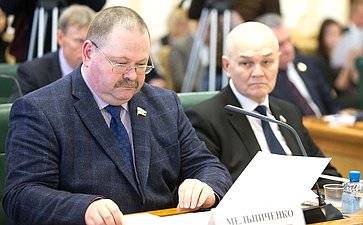 О. Мельниченко иМ. Щетинин