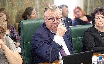 В. Панченко