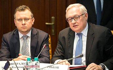 ВСФ состоялось заседание Комитета пообороне ибезопасности
