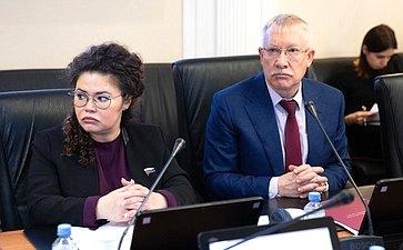 Оксана Бурико иОлег Морозов