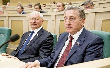 374-е заседание Совета Федерации