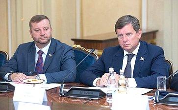 Алексей Кондратьев иАндрей Епишин