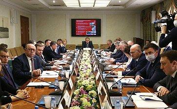 Расширенное заседание Комитета СФ поаграрно-продовольственной политике иприродопользованию врамках Дней Челябинской области вСФ