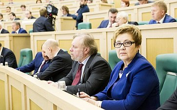 362-е заседание СФ Николаева, Лебедев