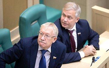 Олег Морозов иИльдус Ахметзянов