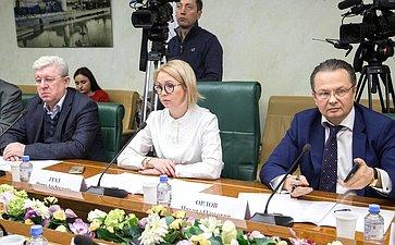 Заседание организационного комитета Всероссийской экологической акции «Эковолонтеры могут все»