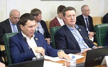 И. Зубарев иВ. Гаевский