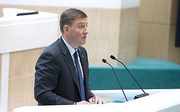 Губернатор Псковской области А. Турчак