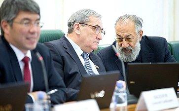 ВСФ прошло заседание, посвященное транспортному проекту «Северный широтный ход»