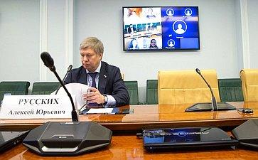 Алексей Русских