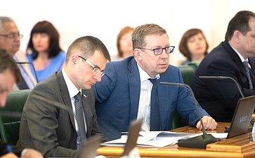 Д. Шатохин иА. Майоров