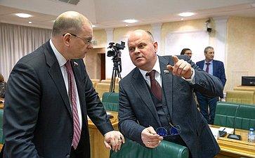 Константин Долгов иАлексей Дмитриенко