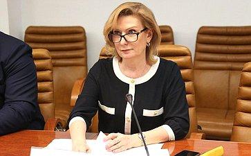 ВКомитете СФ посоциальной политике обсудили принципы подготовки летней детской оздоровительной кампании 2021года
