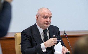 А. Клишас: Обеспечение работоспособности российских интернет-ресурсов послужит гарантией защиты интересов граждан