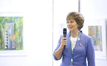 Татьяна Гигель вРеспублике Алтай