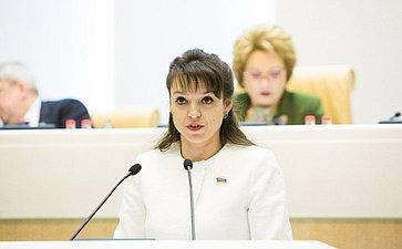 362-е заседание СФ Вепринцева