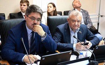 Анатолий Широков иОлег Ковалев