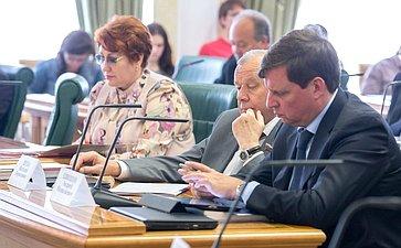 Е. Перминова иВ. Шуба