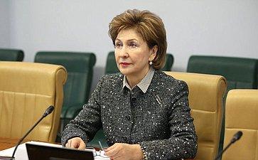 Г. Карелова поддержала предложение Минтруда опродлении упрощенного порядка оформления инвалидности до1 октября 2021года