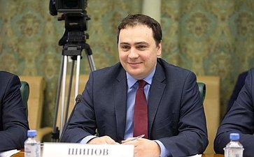 С. Шипов