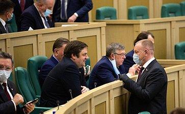Игорь Фомин иСергей Горняков