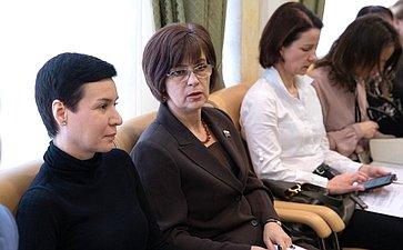 Ирина Рукавишникова иЕлена Попова