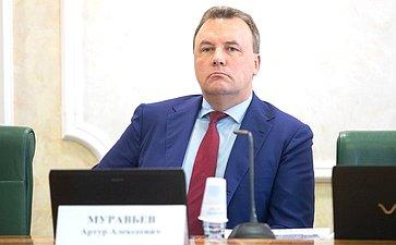А. Муравьев