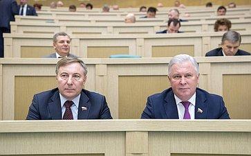 А. Варфоломеев иВ. Наговицын