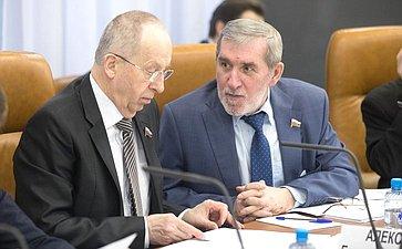 Е. Алексеев иА. Ермаков