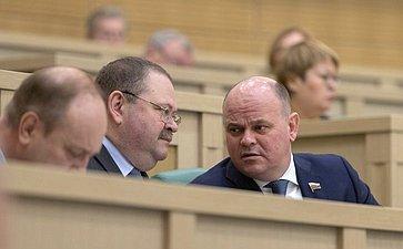 Олег Мельниченко иАлексей Дмитриенко