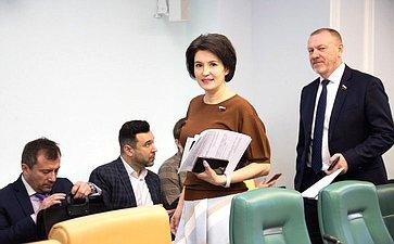 Маргарита Павлова иСергей Горняков