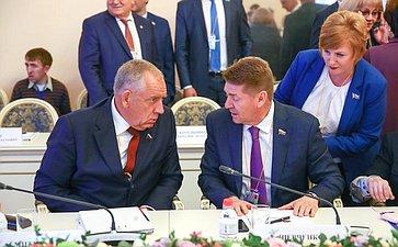 Сергей Митин иАндрей шевченко