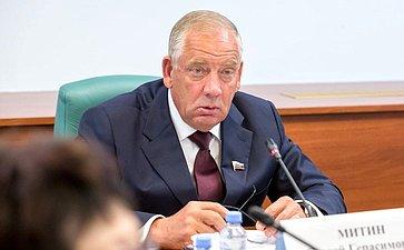 С. Митин