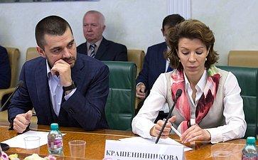 С. Мамедов иВ. Крашенинникова