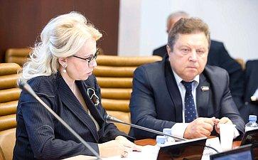 Ольга Ковитиди иЕвгений Серебренников