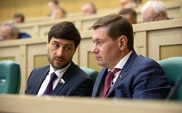 Алексей Синицын иДмитрий Кузьмин