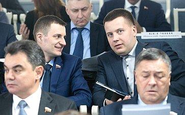 «Круглый стол» натему «Стратегия пространственного развития России: проектная деятельность всубъектах РФ»