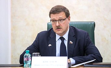 ВСФ прошло заседание консультативного совета посодействию российско-японскому межпарламентскому сотрудничеству