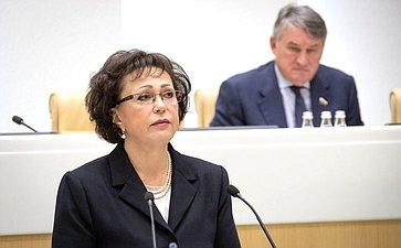 Галина Изотова