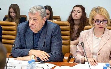 А. Чернецкий иИ. Гехт