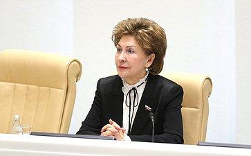 Галина Карелова